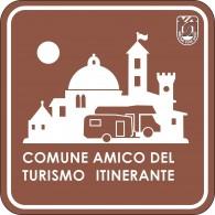 Comune Amico del Turismo itinerante